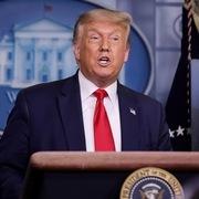 Trump sắp 'hành động mạnh' với TikTok