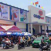 Sở Kế hoạch và Đầu tư TP HCM hủy cấp phép tăng 3.579 tỷ đồng vốn cho Saigon Co.op