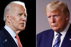 Trump và Biden cạnh tranh sít sao ở bang chiến trường