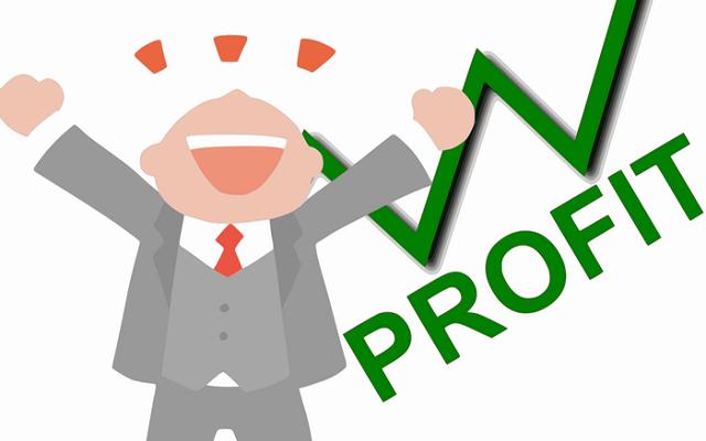 KQKD VN30 quý II: Nhiều doanh nghiệp lãi tăng bằng lần