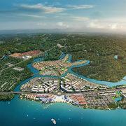 Đích ngắm đầu tư BĐS sinh thái phía Đông TP HCM