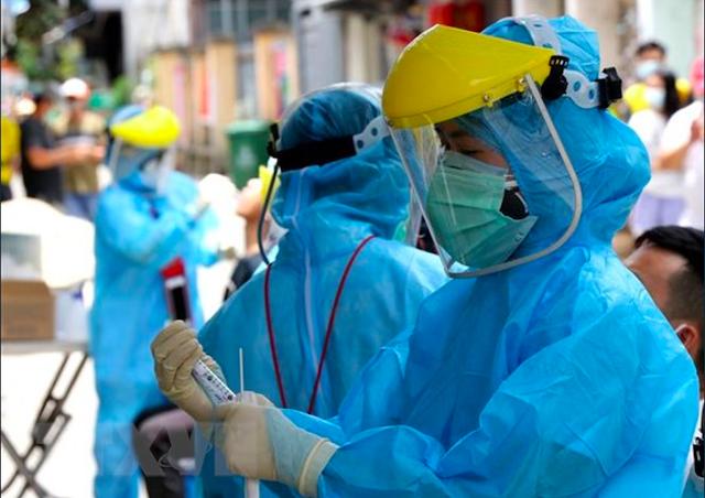 Ngày 4/8: Thêm 28 ca nhiễm Covid-19, 2 trường hợp tử vong