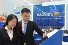 Lãi 6 tháng Bảo Việt giảm nhẹ