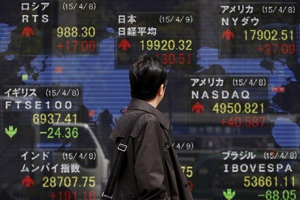 Kinh tế thế giới có tín hiệu tích cực bất chấp làn sóng Covid-19 thứ 2, chứng khoán châu Á tăng