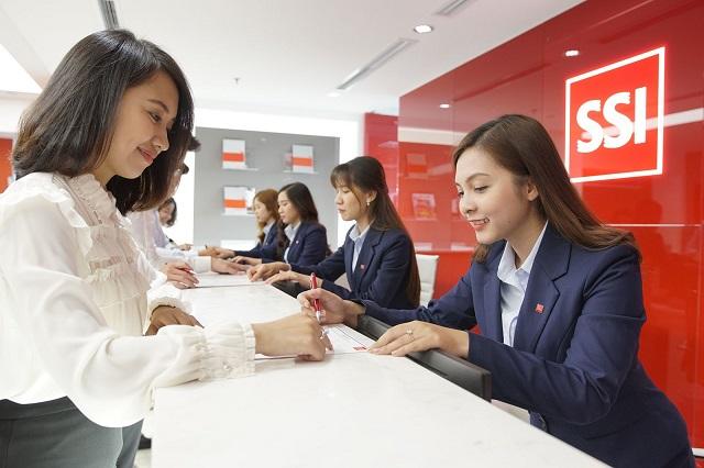 Ghi nhận trực tiếp từ đợt phân phối trái phiếu mới nhất GEX 2020 do SSI thực hiện cho thấy mức độ quan tâm của khách hàng rất lớn.