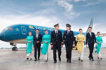 Vietnam Airlines trình cổ đông kế hoạch lỗ gần 15.200 tỷ đồng, được vay 12.000 tỷ đồng