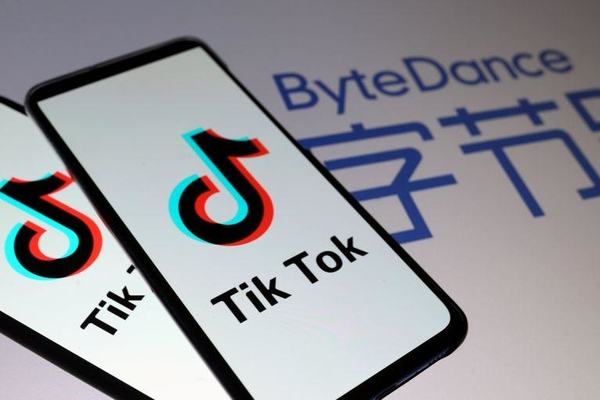 Truyền thông Trung Quốc tố Mỹ 'ăn cắp' TikTok, dọa đáp trả