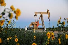 Kỳ vọng kinh tế phục hồi, giá dầu tăng hơn 1%
