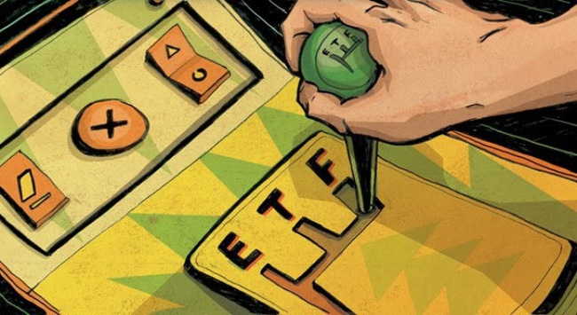 ETF đón dòng tiền khi thị trường hồi phục