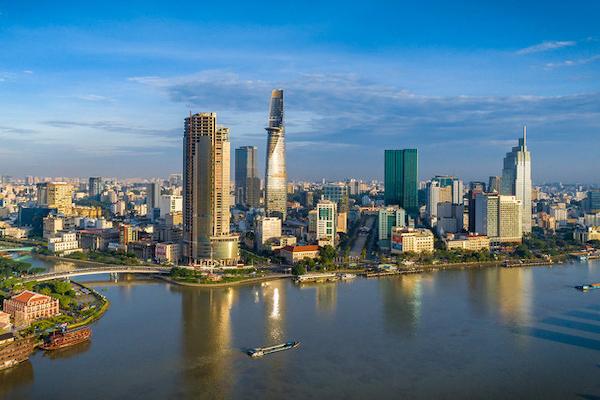 HSBC: Việt Nam sẽ là quốc gia ASEAN duy nhất tăng trưởng dương năm nay