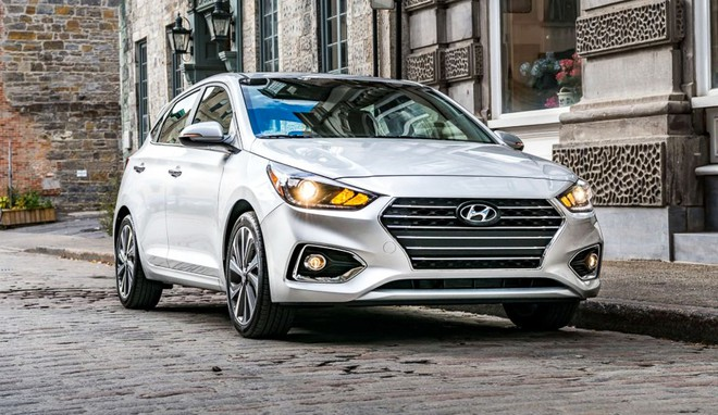 Bán chạy, Hyundai Accent bản hatchback vẫn bị 'khai tử'