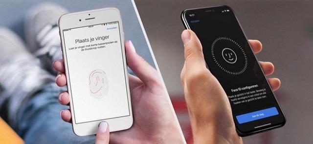 Rộ iPhone giá rẻ mất Face ID và Touch ID tại Việt Nam