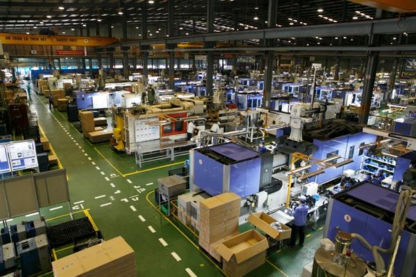 Nhóm AAA muốn nâng sở hữu Nhựa Hà Nội lên 75%