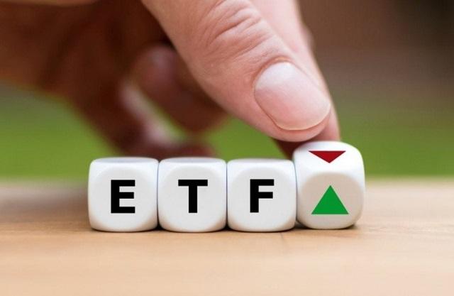 Các ETF mới hút dòng tiền từ nhà đầu tư.