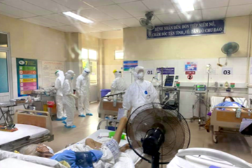 Sáng 5/8: Thêm 2 trường hợp ở Quảng Nam nhiễm Covid-19