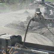 Các doanh nghiệp đá xây dựng kinh doanh ra sao trong quý II?