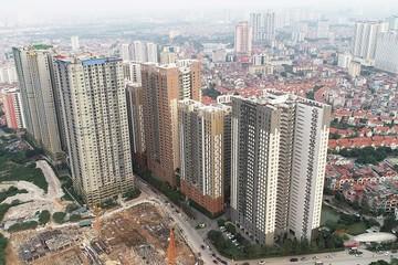 Giá bất động sản du lịch, nhà ở đi ngang, bất động sản công nghiệp tăng 9%