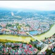 Duyệt nhiệm vụ lập quy hoạch tỉnh Cao Bằng