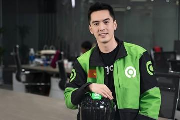 CEO Gojek Việt Nam: Chúng tôi không chạy theo cuộc đua 'đốt tiền'