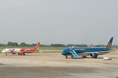 Cục Hàng không ra chỉ thị nóng về an toàn bay