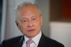 Trung Quốc nói không muốn căng thẳng thêm với Mỹ