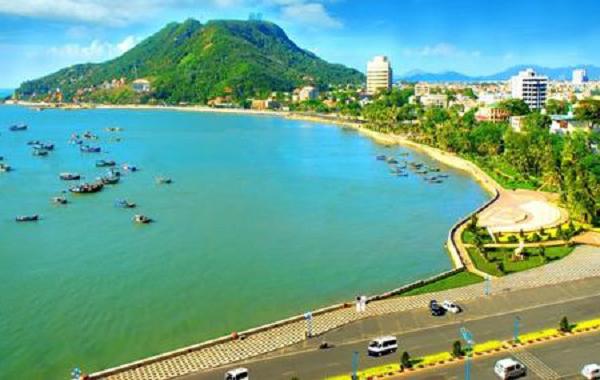 Bà Rịa - Vũng Tàu điều chỉnh chủ trương đầu tư dự án vốn 3.771 tỷ đồng