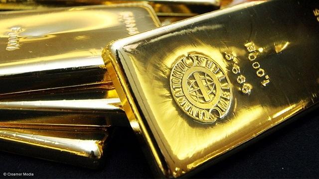 Vàng vượt 59 triệu đồng/lượng