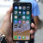 iPhone X cũ liên tục giảm giá