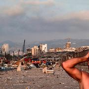 Lebanon - quốc gia đã 'ngã quỵ' vì khủng hoảng chồng chất