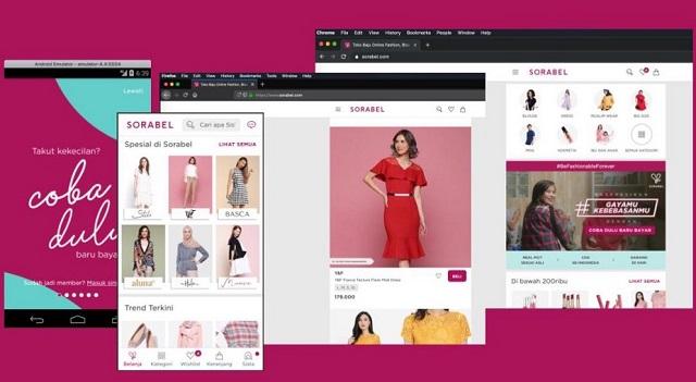 Startup thời trang trực tuyến ngừng hoạt động vì Covid-19