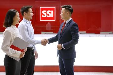 SSI tiếp tục là CTCK duy nhất vào Top 50 thương hiệu dẫn đầu do Forbes Việt Nam bình chọn