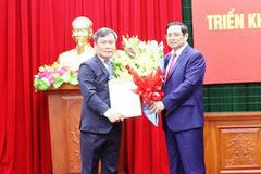 Thứ trưởng Kế hoạch & Đầu tư làm Bí thư Quảng Bình
