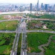 TP HCM sẽ hoàn thành lập đồ án quy hoạch Thành phố phía Đông trong tháng 12/2021