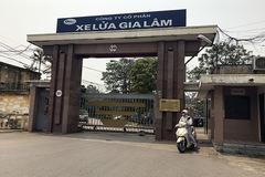 Tổng công ty Đường sắt Việt Nam lỗ lớn và nợ thuế vì đất vàng