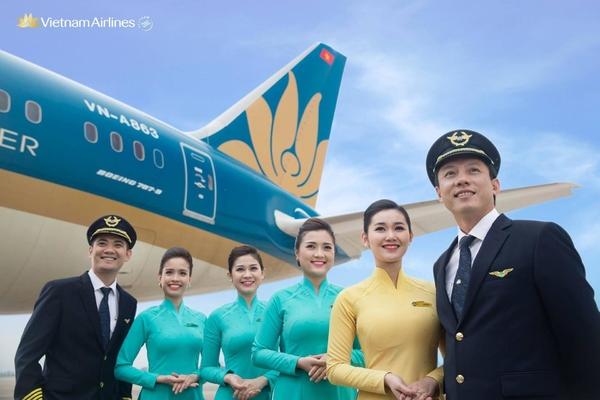 Thu nhập bình quân tiếp viên Vietnam Airlines dự kiến chưa tới 14 triệu đồng/tháng