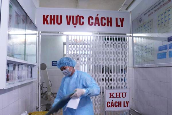 Sáng 6/8: Thêm 4 ca nhiễm Covid-19, 1 trường hợp ở Hà Nội