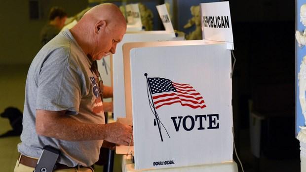 Mỹ treo thưởng 10 triệu USD bắt đối tượng can thiệp bầu cử