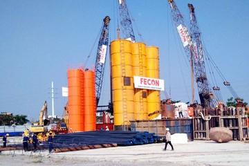 Fecon lãi quý II giảm gần 81% do không còn lợi nhuận từ thoái vốn