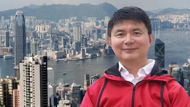 Xiao rời Hong Kong tháng 1/2017, ngay trước Tết Âm lịch, sang Trung Quốc đại lục để hỗ trợ nhà chức trách trong quá trình điều tra. Ảnh: FT/Dreamtimes.