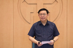 Hà Nội: Một số khu vực nguy cơ cao phải thực hiện giãn cách xã hội