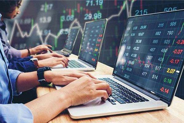 Khối ngoại mua ròng 14 tỷ đồng trên HoSE, tập trung gom VNM