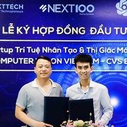 Nexttech rót nửa triệu USD vào startup trí tuệ nhân tạo Việt Nam