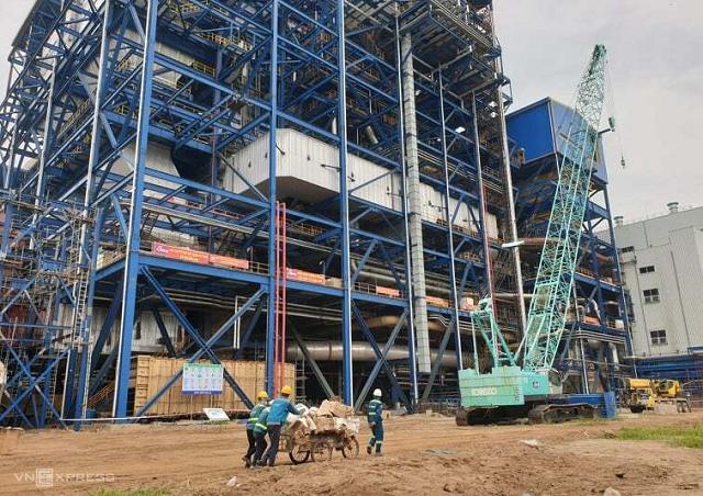 Nhiều sai phạm ở Dự án nhiệt điện Thái Bình 2