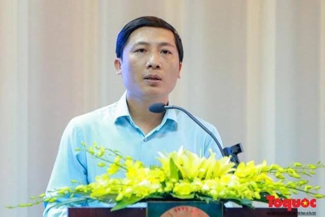 Sở Thông tin & Truyền thông Hà Nội có tân Giám đốc