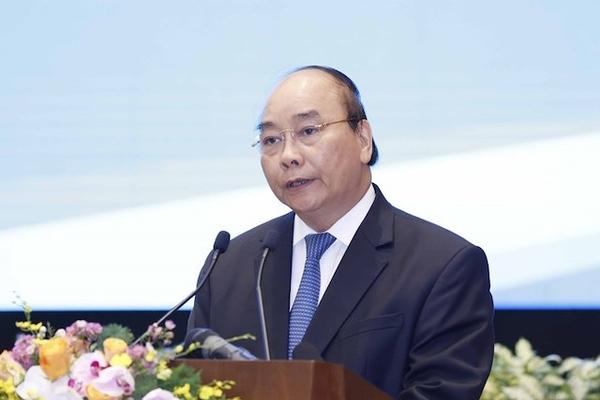 Thủ tướng: Chính phủ kiến tạo khung khổ pháp lý để doanh nghiệp nắm bắt được cơ hội từ EVFTA