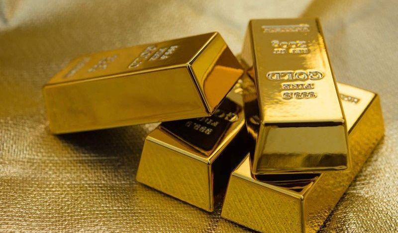 Doanh số mua - bán vàng giảm 30%