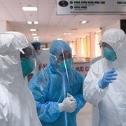 Ngày 6/8: Thêm 34 ca nhiễm Covid-19, 2 trường hợp tử vong