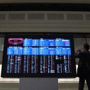Chứng khoán châu Á giảm, nhà đầu tư chờ số liệu kinh tế tháng 7