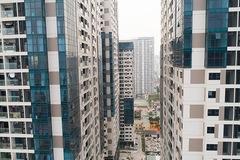 Covid-19 lần 2 có thể là 'cú đấm khiến thị trường bất động sản hoa mắt'