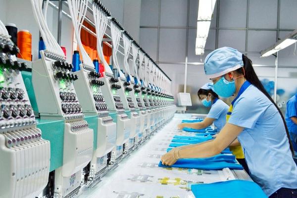 Garmex Sài Gòn chốt quyền trả cổ tức bằng cổ phiếu 12%
